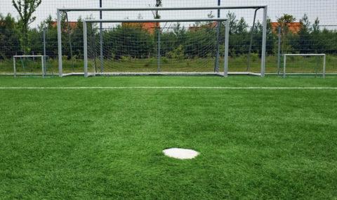 Kunstrasen Sportplatz - Kunstrasen Fußballplatz - Kosten für Kunstrasenplatz