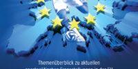 Themenüberblick: Europäische Sportpolitik