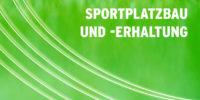 Leitfaden des DFB – Sportplatzbau und Erhaltung