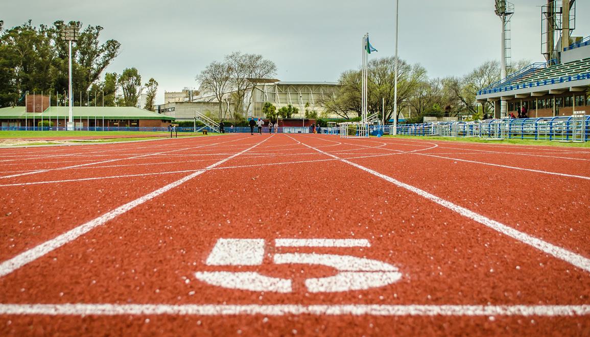 Sportboden Outdoor - Laufbahnbeläge - Sportboden Außenbereich