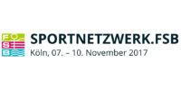 SPORTNETZWERK.FSB – Messe Hotspot der FSB Cologne 2017