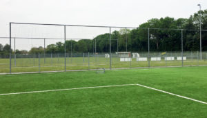 Kunstrasen Sportplatz Kosten: Was kostet der Neubau oder die Sanierung eines Kunstrasenplatzes