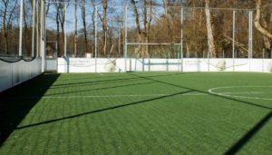 Soccer Court - stationäre Lösungen für Vereine und Kommunen