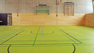 Die Kosten im Sporthallenbau hängen von zahlreichen Faktoren ab.