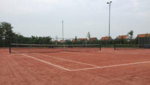 LED Flutlicht Tennisplatz Kosten