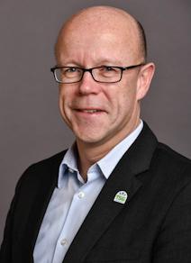 Boris Schmidt, Vorstandsvorsitzender Freiburger Kreis