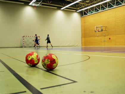 """""""Vereine brauchen neue Räumlichkeiten für innovative Sportangebote"""""""