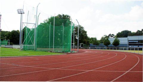 Übersicht: Fördermittel im Sportstättenbau. Kunstrasenplatz Fördermöglichkeiten und Finanzierunge von Sportstätten
