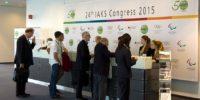 25. IAKS Kongress im Rahmen der FSB Cologne 2017