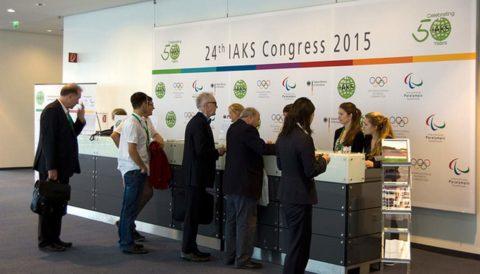 IAKS_Kongress_FSB_Köln