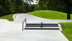 Pumptrack bauen: Kosten rund um den Bau eines Bike- oder Skateparks