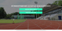 Fairplaid und Sportstättenrechner starten Kooperation