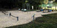 Outdoor Fitnessgeräte: Preise für den Bau eines Calisthenics-Parks