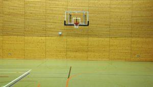 Was kostet eine Prallwand für die Sporthalle? Der Preis für Prallwandsysteme variiert je nach Qualität und Material des Prallschutzsystems