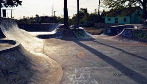 Skatepark bauen: Kosten für den Bau eines Skateparks oder einer Skateanlage mit Ramps und Obstacles. Für Skater und BMX Fahrer