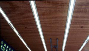 LED Tennishallenbeleuchtung: Kosten rund um die Beleuchtung von Tennishallen und Sporthallen. Worauf Vereine und Tennishallenbetreiber achten sollten.