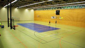 sporthallenboden sportbodenbelag Kosten sanierung sporthalle. Was kostet ein Sporthallenboden aus Linoleum oder Sportparkett