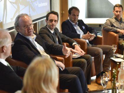 """Hochkaratiges Experten-Gespräch im Vorfeld der FSB Cologne zum Thema """"Global Active Cities"""""""