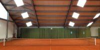 LED Sportbeleuchtung für den Innen- und Außenbereich