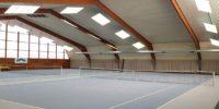 LED Tennishallenbeleuchtung – Erfolgreiche Projekte in 2019 umgesetzt
