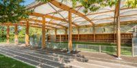 Nachhaltige, bedarfsgerechte und schlüsselfertige Sport- und Freilufthallen