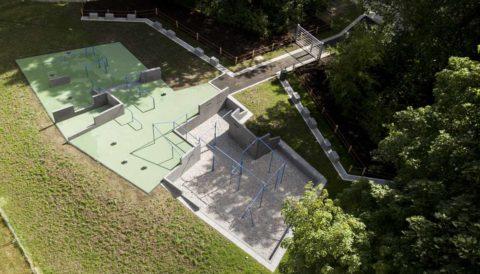 Parkouranlage bauen: Kosten für den Bau einer Parkouranlage
