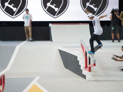 Die Planung von Skateparks zwischen Jugendkultur und Olympia
