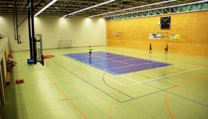 LED Sporthallenbeleuchtung: Ballwurfischere LED LEuchten für die Sporthalle: Kosten, Fördermittel, Preise und Finanzierung