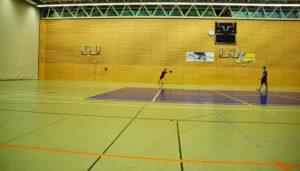 Anzeigetafel Sporthalle: Preis für Anzeigetafel für Sport und Spiel, Kosten für LED Anzeigetafel und Multisportanzeige für die Sporthalle oder den Sportplatz.