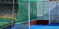 Feldhockeytore von artec Sportgeräte – stabil und sicher!