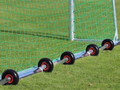 Sicherheit von Fußballtoren