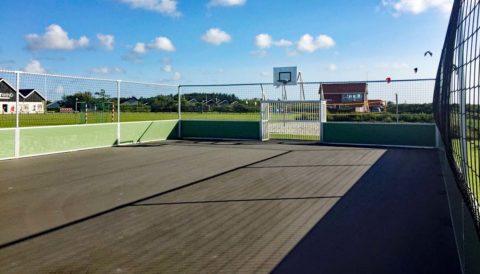 Soccer Court kaufen: Wass müssen Vereine und Betreiber beim Kauf eines Minispieldfelds oder eines Soccer Courts mit Kunstrasen beachten.