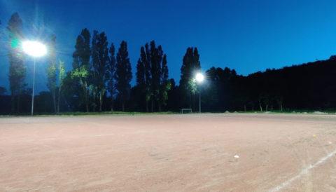 LED Flutlicht Sportplatz: Neue LED Flutlichtanlage für den Sportplatz: Kosten, Förderprogramme für Flutlichtprojekte und mehr