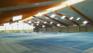 LED Tennishallenbeleuchtung: Kosten und Förderprogramme für den Tennisverein und die Tennishalle