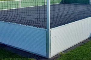 Soccer Court kaufen: Soccer Court Bandensystem: Kosten und Preise