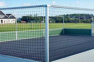 Soccer Court kaufen: Soccer Court Fangnetze: Kosten und Preise