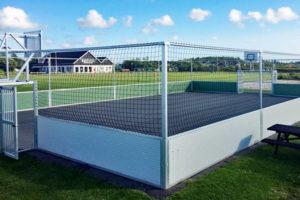 Soccer Court kaufen: Soccer Court Gesamtanlage: Kosten und Preise