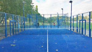 Padel Court bauen: Kosten für den Bau eines Padel Courts berechnen; Kosten, Finanzierung und Förderprogramme für einen Padel Tennisplatz