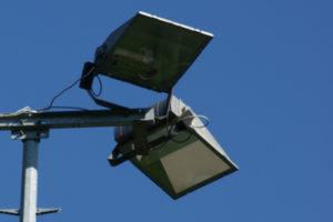 Soccer Court kaufen: Soccer Court Beleuchtung / Flutlicht: Kosten und Preise