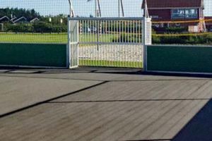 Soccer Court kaufen: Soccer Court Tore: Kosten und Preise