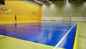 temporäre sporthalle: kosten für eine temporäre sporthalle oder eine temporäre turnhalle. eine sporthalle mieten - kosten kalkulieren preise für die sporthalle berechnen