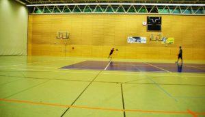 Temporäre Sporthalle mieten: Was kostet eine temporaere sporthalle zur miete und was sollten vereine über modulare sporthalle wissen