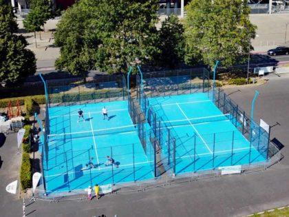 Tipps & Tricks für Vereine rund um den Bau eines Padel Courts