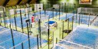 Padel Court Kosten: Worauf Vereine beim Bau achten müssen