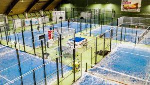 Padel Court bauen: Was ist beim Bau eines Padel Courts als Tennisverein zu beachten.