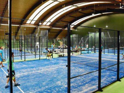 Padel Court Bau: In 6 Schritten zum eigenen Court