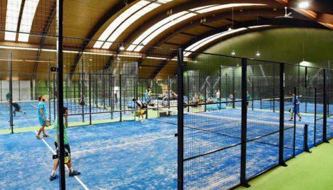 Padel Court Kosten: Was kostet der Bau eines Padel Courts