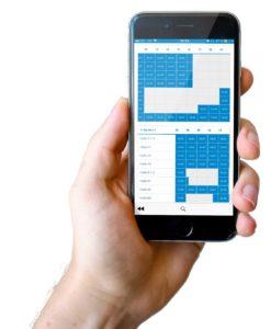 Sportstättenverwaltung Software: Die digitale Sportstättenverwaltung für Kommunen und Städte und Vereine zur Planung der Sporthallenbelegung mittels Software.