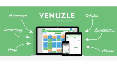 Sportstättenverwaltung Software: Digitale Sportstättenverwaltung mit einer Software für die Belegungsplanung von Sporthallen und Sportplätzen mittels Software
