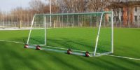 Kippsicherung für Tore – auch zum Nachrüsten